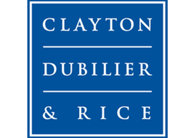 Clayton, Dubilier & Rice