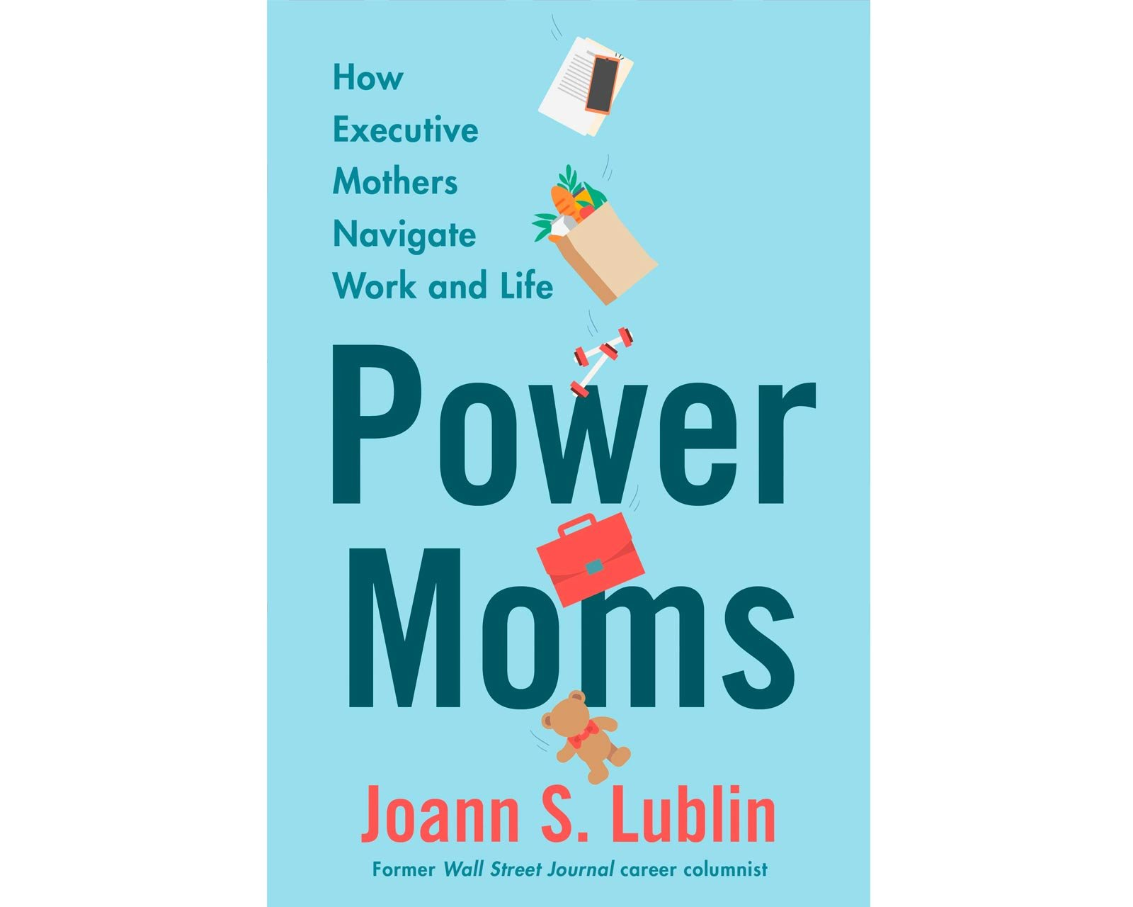 Power Moms Book